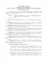 Resolution 16-01