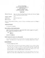 ZBA Minutes 2-5-2015
