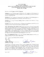 Resolution 18-08 Bldg Inspector Pay