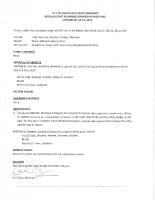 Joint MasonVevay PC Minutes 7-9-19
