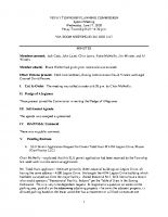 June 17 2020 Planning Commission minutes