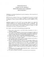 Resolution 20-13 Poverty Guidelines