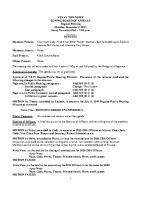 ZBA Minutes 12-2-19