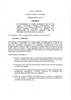 ZO Amendment 68.49 Solar Sec. 3.27