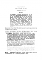 Ord. 32.03 Fees for Fire Protection Services (1)